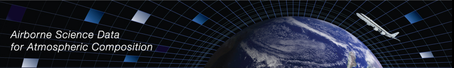 NASA Tropospheric Chemistry Integrated Data Ceneter