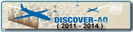 DISCOVER-AQ (2011 - 2014)
