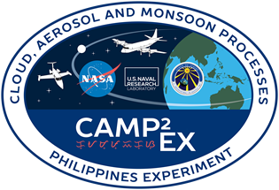 CAMP2Ex Mission