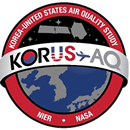 KORUS-AQ Mission