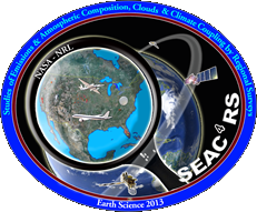 SEAC4RS Logo